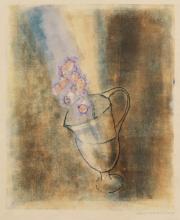 Haunted Vase I