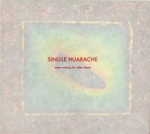 Single Huarache Cover