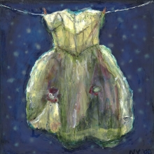 dress in starlight