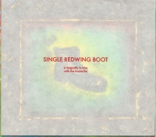 Single Redwing Cover